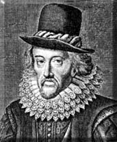Sir Francis Bacon, a reencarnation of Count St. Germain (francisb.jpg (12709 bytes))
